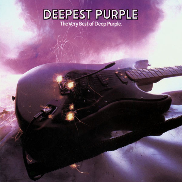 De Platenzaak | Voor tweedehands platen en nieuw Vinyl in Eindhoven | Vinyl | Deep purple
