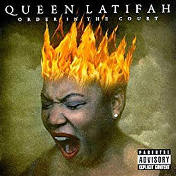 De Platenzaak | Voor tweedehands platen en nieuw Vinyl in Eindhoven | Vinyl | Queen Latifah