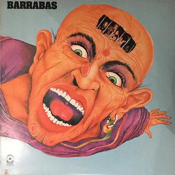 barabas - de platenzaak eindhoven
