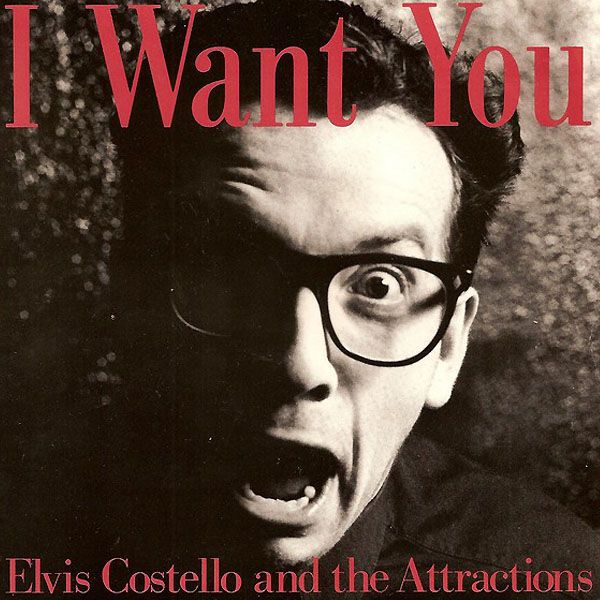 Elvis Costello And The Attractions – I Want Yo,