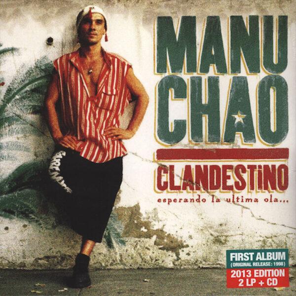 manu chao, De Platenzaak - vinyl and more | Eindhoven Geldropseweg 86A Instagram @deplatenzaak_eindhoven muziek music