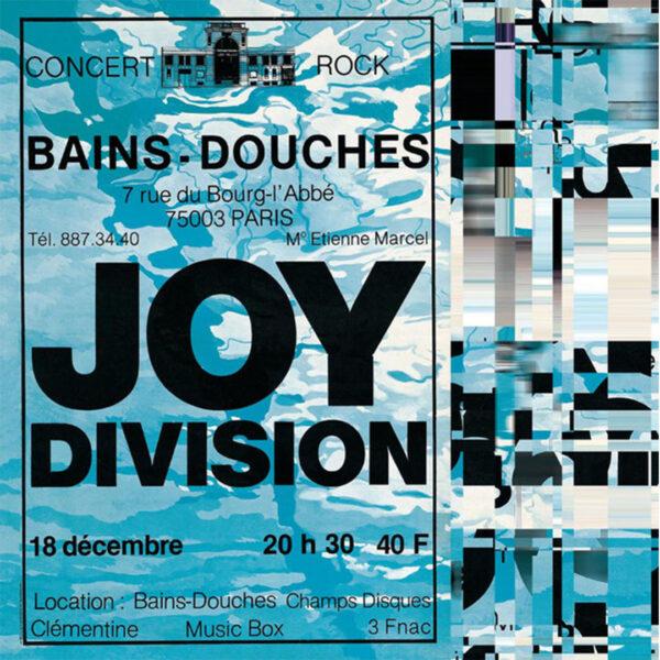 joy division De Platenzaak - vinyl and more | Eindhoven Geldropseweg 86A Instagram @deplatenzaak_eindhoven muziek music