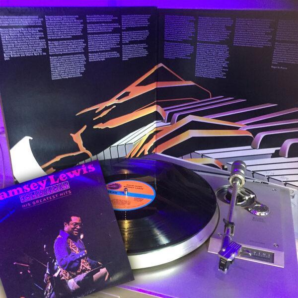 Ramsey Lewis De Platenzaak - vinyl and more | Eindhoven Geldropseweg 86A Instagram @deplatenzaak_eindhoven muziek music